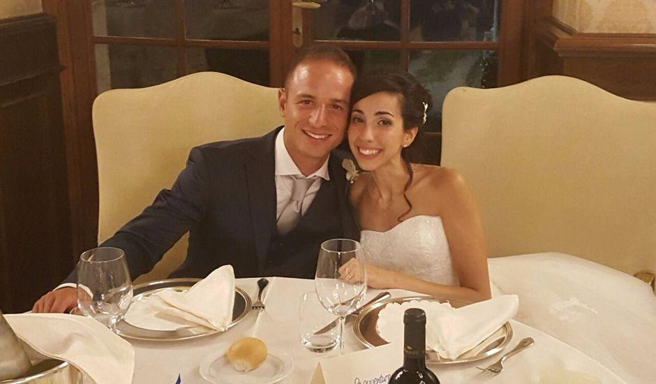 Il matrimonio di Marco e Laura a Mapello, Bergamo