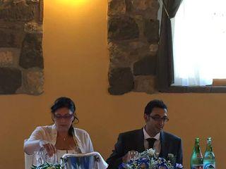 Le nozze di Anna e Domenico 1