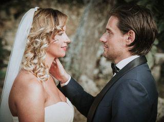Le nozze di Alina e Raffaele