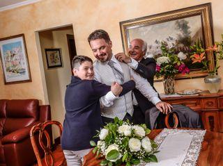 Le nozze di Silvia e Riccardo 2
