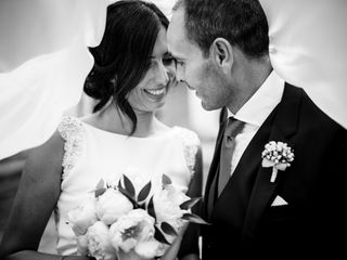 Le nozze di Valentina e Agostino