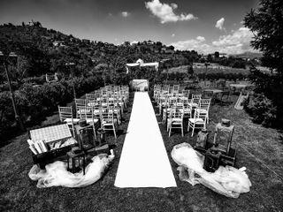 Le nozze di Micaela e Franco 1