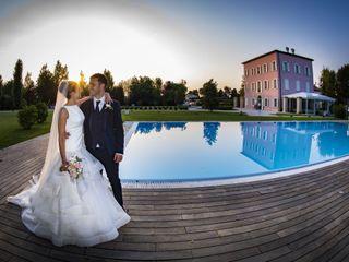 Le nozze di Valeria e Giulio