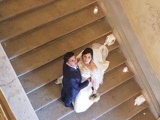 Le nozze di Edoardo e Mara