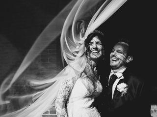 Le nozze di Cecilia e Alessio