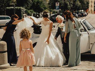 Le nozze di Giulia e Piercarlo 2