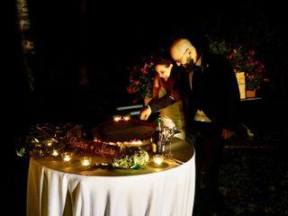 Le nozze di Beatrice e Mauro 1
