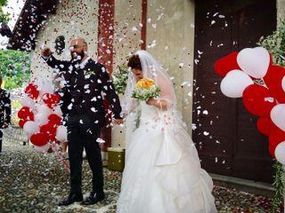 Le nozze di Beatrice e Mauro