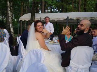 Le nozze di Beatrice e Mauro 2