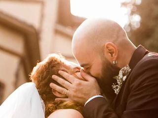 Le nozze di Beatrice e Mauro 3