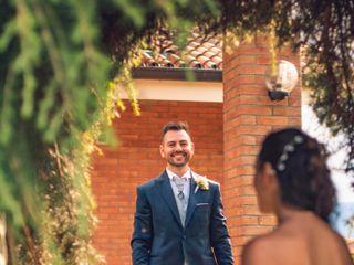 Le nozze di Federica e Gianluca 3
