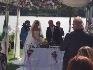 Le nozze di Loris e Jessica