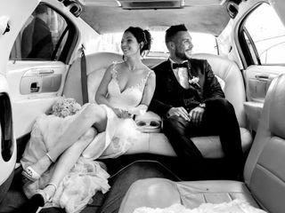 Le nozze di Denise e Siro