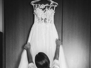 Le nozze di Giulia e Luca 2