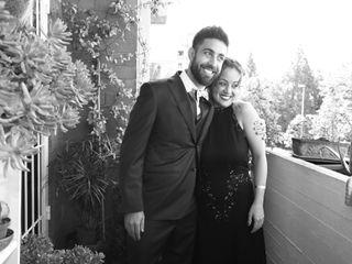 Le nozze di Simona e Diego 3