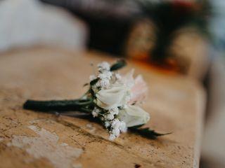 Le nozze di Donato e Martina 1