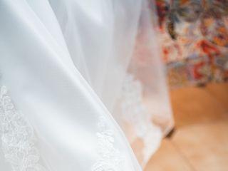 Le nozze di Marisol e Andrea 3