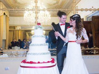 Le nozze di Marco e Debora