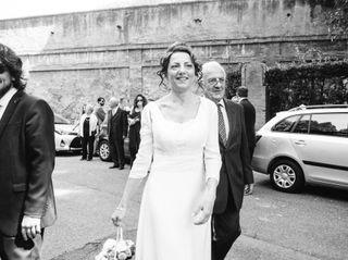 Le nozze di Letizia e Mario 1