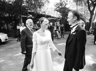Le nozze di Letizia e Mario 2