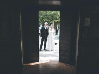 Le nozze di Letizia e Mario 3