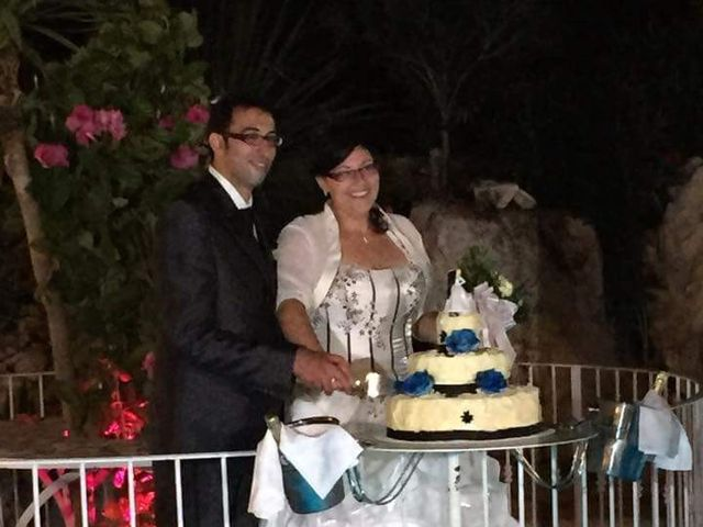Il matrimonio di Domenico e Anna a Liberi, Caserta 4