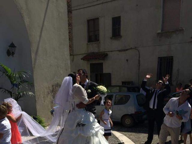 Il matrimonio di Domenico e Anna a Liberi, Caserta 6