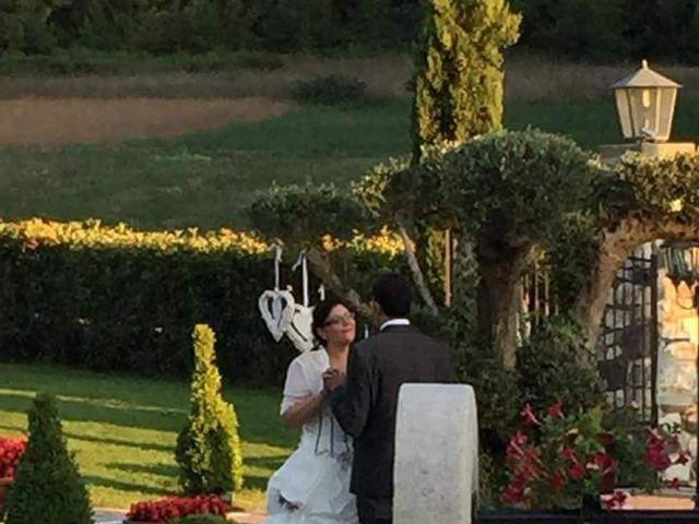 Il matrimonio di Domenico e Anna a Liberi, Caserta 1
