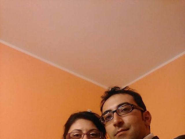 Il matrimonio di Domenico e Anna a Liberi, Caserta 7