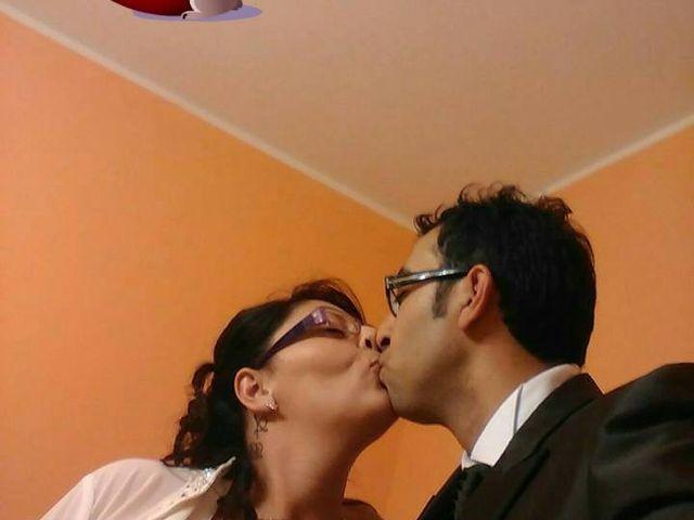 Il matrimonio di Domenico e Anna a Liberi, Caserta 8