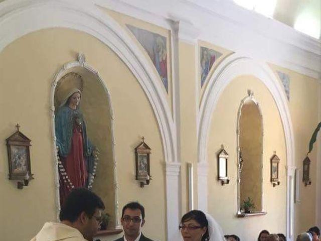 Il matrimonio di Domenico e Anna a Liberi, Caserta 10