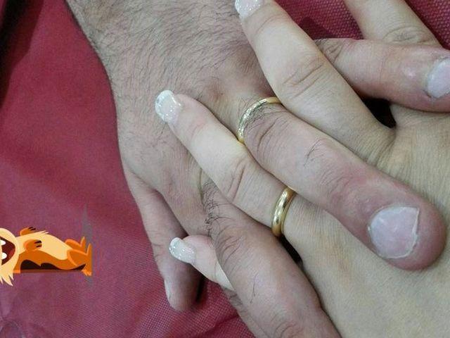 Il matrimonio di Domenico e Anna a Liberi, Caserta 2