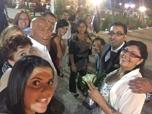Il matrimonio di Domenico e Anna a Liberi, Caserta 11