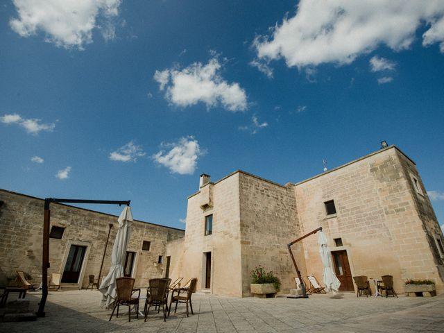 Il matrimonio di Raffaele e Alina a Melendugno, Lecce 1
