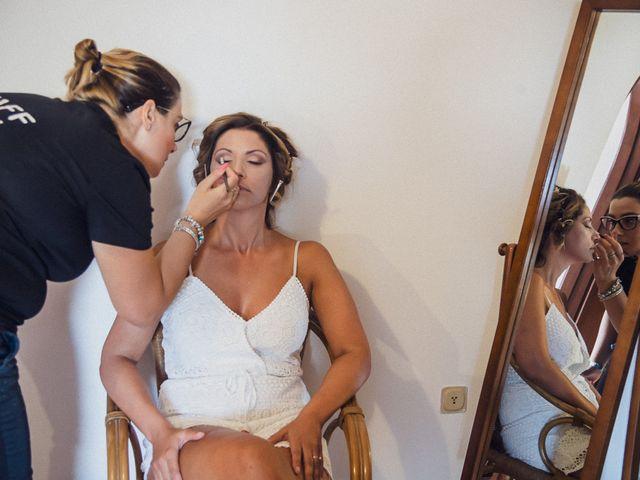 Il matrimonio di Raffaele e Alina a Melendugno, Lecce 6