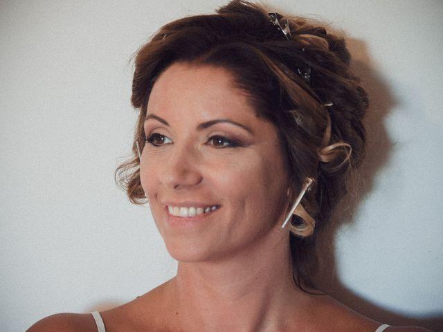 Il matrimonio di Raffaele e Alina a Melendugno, Lecce 7
