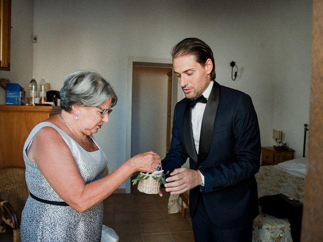 Il matrimonio di Raffaele e Alina a Melendugno, Lecce 12