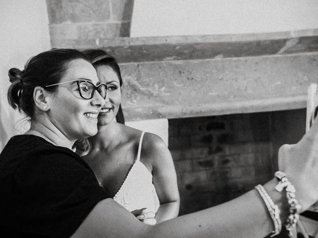 Il matrimonio di Raffaele e Alina a Melendugno, Lecce 13