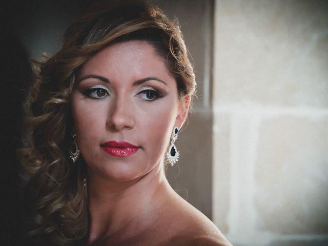 Il matrimonio di Raffaele e Alina a Melendugno, Lecce 14