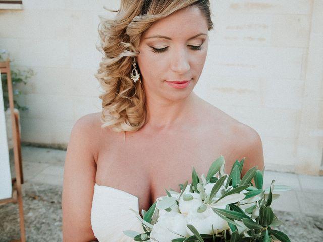 Il matrimonio di Raffaele e Alina a Melendugno, Lecce 16