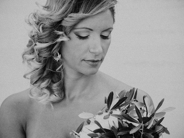 Il matrimonio di Raffaele e Alina a Melendugno, Lecce 17