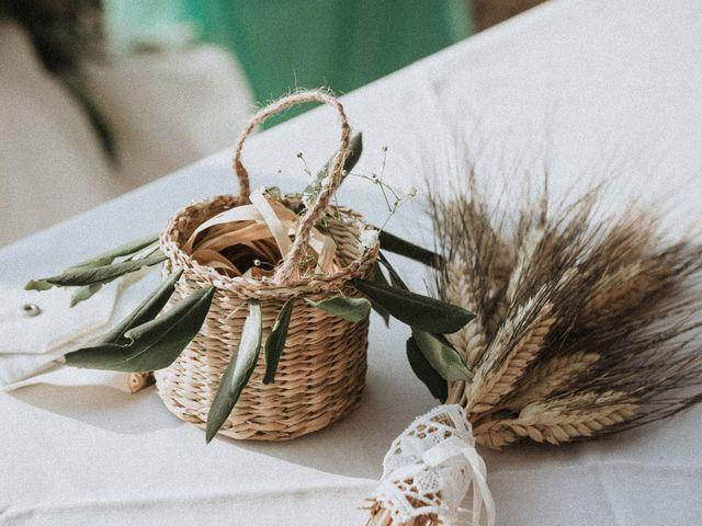 Il matrimonio di Raffaele e Alina a Melendugno, Lecce 23