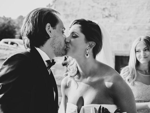 Il matrimonio di Raffaele e Alina a Melendugno, Lecce 24