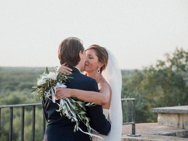 Il matrimonio di Raffaele e Alina a Melendugno, Lecce 26
