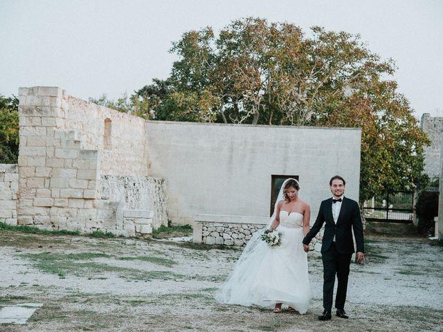 Il matrimonio di Raffaele e Alina a Melendugno, Lecce 27