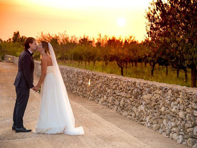 Il matrimonio di Raffaele e Alina a Melendugno, Lecce 30