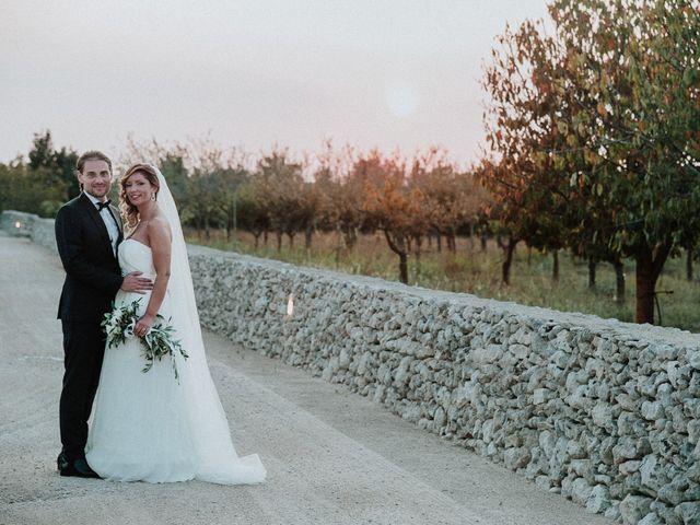 Il matrimonio di Raffaele e Alina a Melendugno, Lecce 31