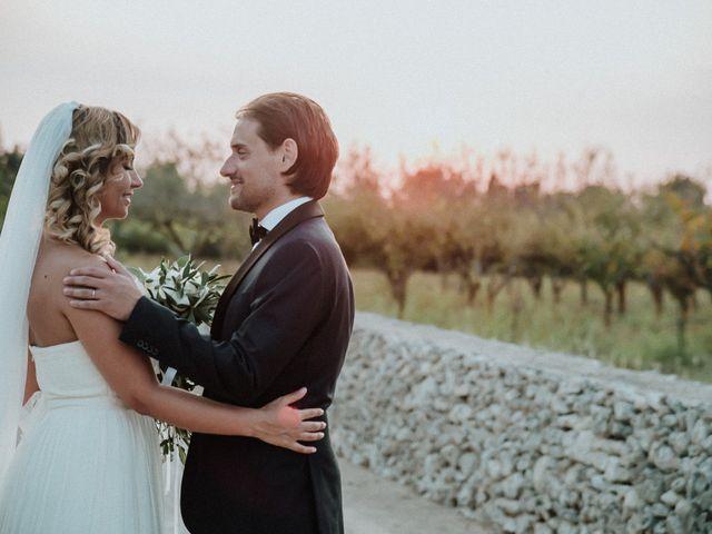 Il matrimonio di Raffaele e Alina a Melendugno, Lecce 33