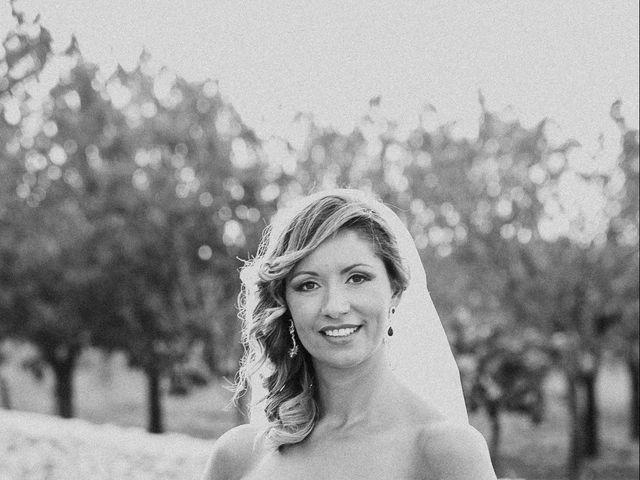 Il matrimonio di Raffaele e Alina a Melendugno, Lecce 35