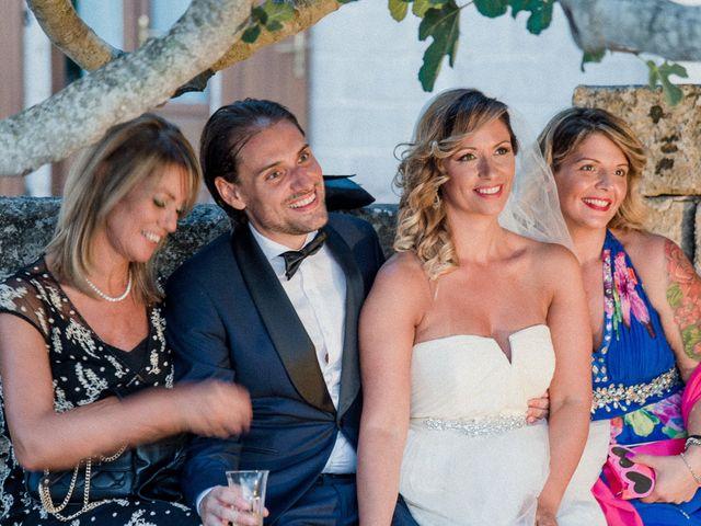 Il matrimonio di Raffaele e Alina a Melendugno, Lecce 36